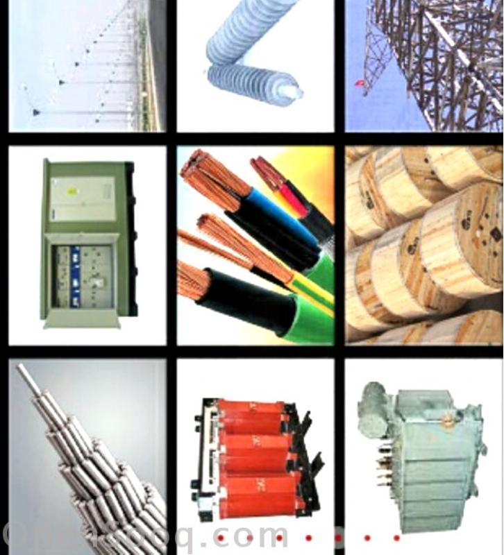 شركة EMTA التركية للكهرباء والتجارة العامة
