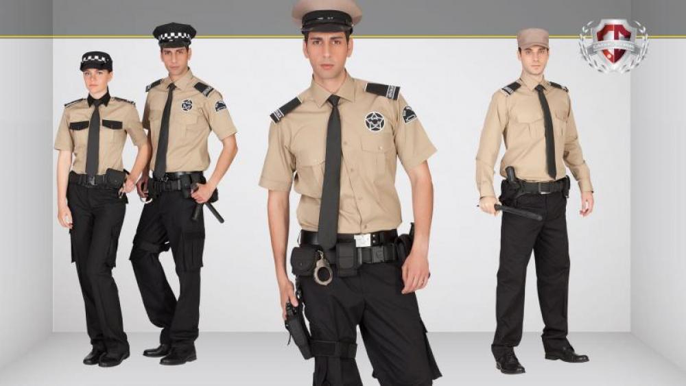 شركة cavdar uniforma للتجهيزات الامنية